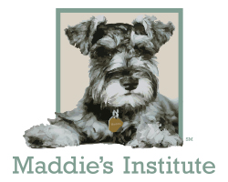 Maddie's Institute Logo