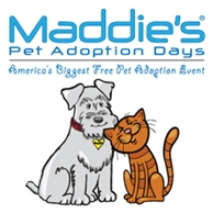 Maddie's Pet Adoption Days logo