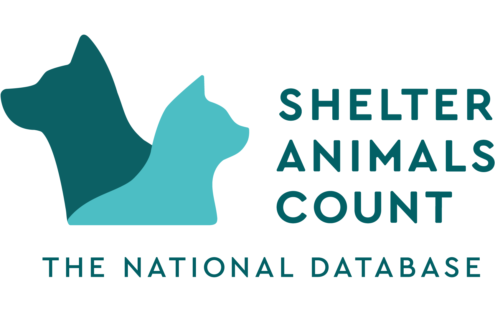 Shelter Animals Count | The National Database Project | Proud Participant