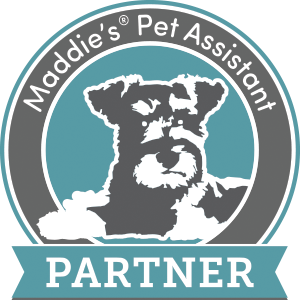 Maddie's Pet Assistant | Proud Partner