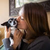 Actress Torrey DeVitto Loves Shelter Pets!