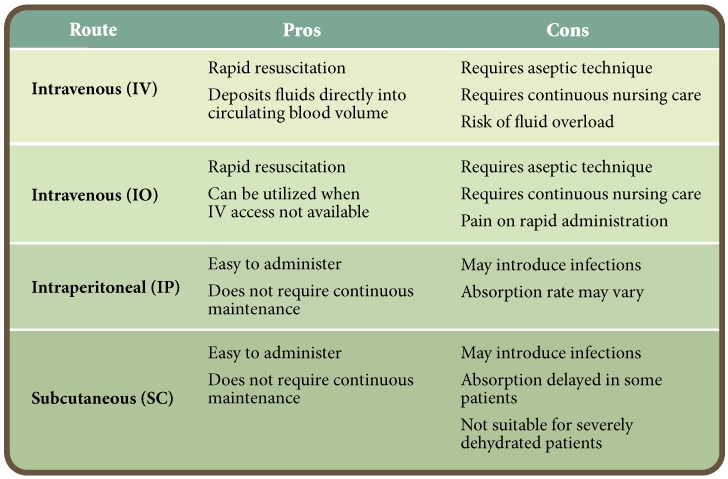 A Shelter Based Approach to CPV Treatment